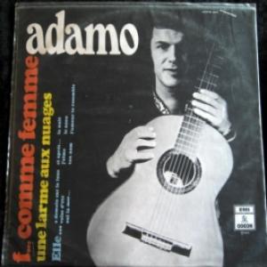 Adamo - Et Ses Grand Succés