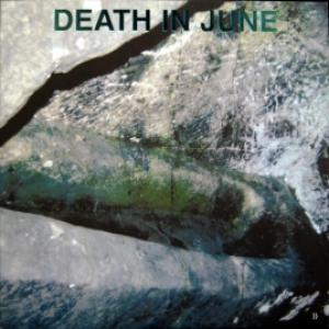 Death In June - Operation Hummingbird (Green Vinyl)