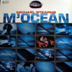 Michael Stearns - M'ocean