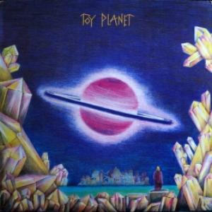 Irmin Schmidt (Can) & Bruno Spoerri - Toy Planet