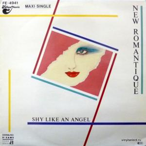 New Romantique - Shy Like An Angel