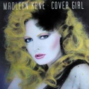 Madleen Kane - Cover Girl
