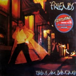 Friends (pr-d by J.P.Massiera / Rockets) - Trans Am Dancing