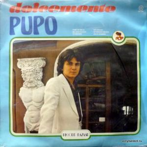 Pupo - Dolcemente