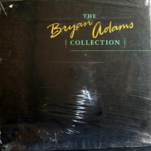 Bryan Adams - The Bryan Adams Collection