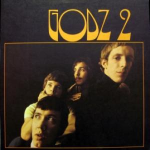 Godz,The - The Godz 2
