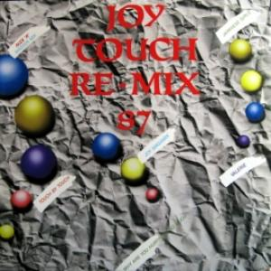 Joy - Touch Re-Mix 87