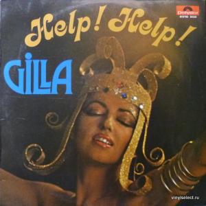 Gilla - Help! Help!