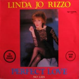 Linda Jo Rizzo (ex-The Flirts) - Perfect Love
