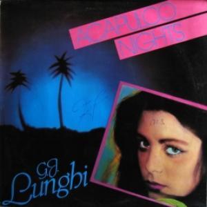 G.J. Lunghi - Acapulco Nights
