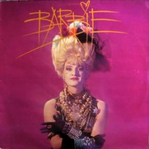 Barbie (pre-Army Of Lovers) - Barbie