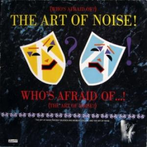 Art Of Noise,The - Who's Afraid Of?