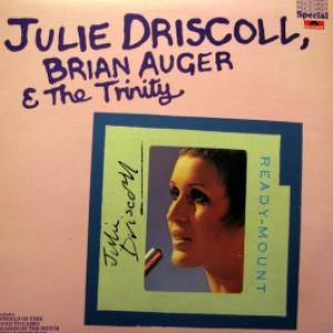 Julie Driscoll,Brian Auger & The Trinity - Julie Driscoll,Brian Auger & The Trinity