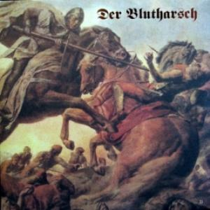 Der Blutharsch - The Pleasures Received In Pain