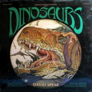 David Spear - Dinosaurs (Original Soundtrack)