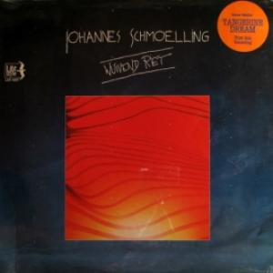 Johannes Schmölling (Tangerine Dream) - Wuivend Riet