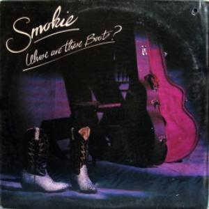 Smokie - Whose Are These Boots?