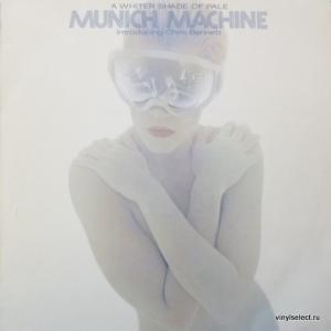 Munich Machine - A Whiter Shade Of Pale