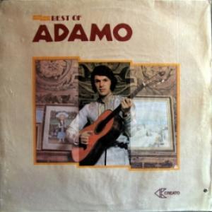 Adamo - Best Of Adamo