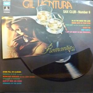 Gil Ventura - Sax Club Number 6