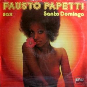 Fausto Papetti - Santo Domingo