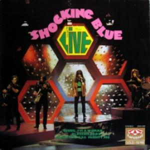 Shocking Blue - Live