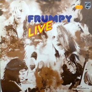 Frumpy - Live