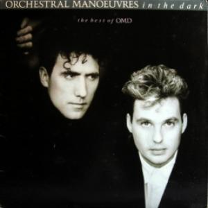 OMD (Orchestral Manoeuvres In The Dark) - The Best Of OMD