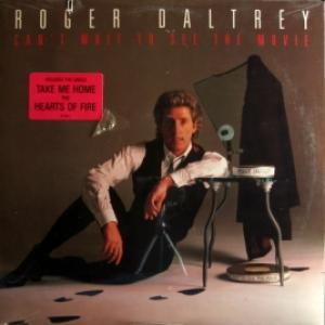 Roger Daltrey (The Who) - Can't Wait To See The Movie