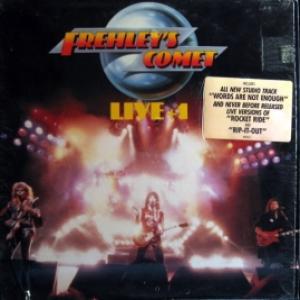 Frehley's Comet - Live + 1
