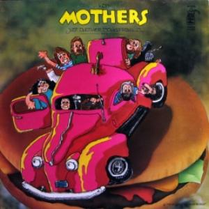 Mothers Of Invention - Just Another Band From L.A.