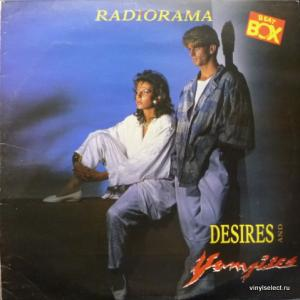 Radiorama - Desires And Vampires
