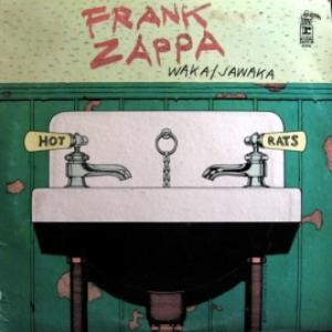 Frank Zappa - Waka / Jawaka