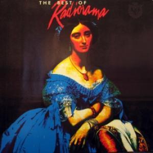 Radiorama - The Best Of Radiorama
