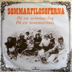 Sommarfilosoferna - På En Sommardag / På En Sommarnatt