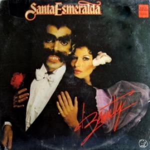 Santa Esmeralda - Beauty