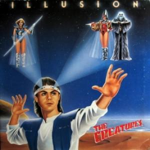 Creatures,The (Cosmic Italo-Disco) - Illusion
