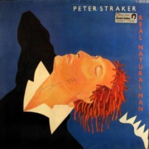 Peter Straker - Real Natural Man