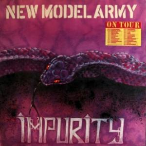 New Model Army - Impurity
