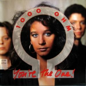 1000 Ohm - You're The One