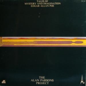 Alan Parsons Project,The - Tales Of Mystery And Imagination
