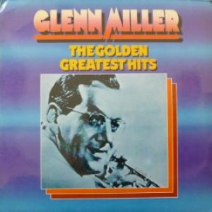 Glenn Miller Orchestra - The Golden Greatest Hits