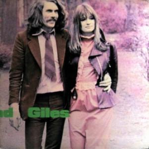 McDonald And Giles (King Crimson) - McDonald And Giles