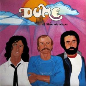 Dune - Le Chien des Dunes