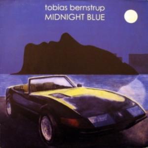 Tobias Bernstrup - Midnight Blue (Blue Vinyl)