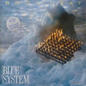Blue System - Body Heat