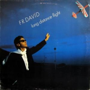 F.R.David - Long Distance Flight (ITA)