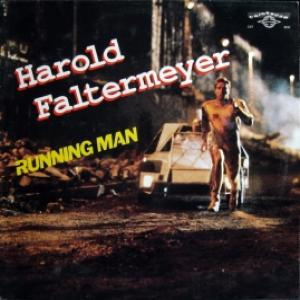Harold Faltermeyer - Running Man (Original Soundtrack)