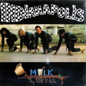 Milk & Coffee - Indianapolis (Orange Vinyl)