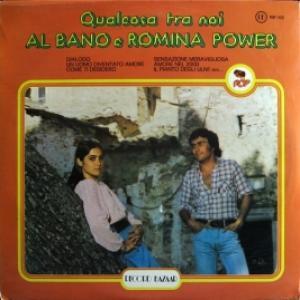 Al Bano & Romina Power - Qualcosa Tra Noi
